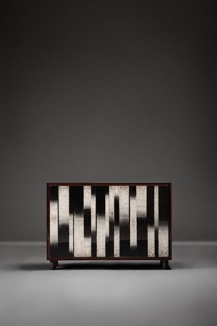 FG004646, Aurora Low Cabinet