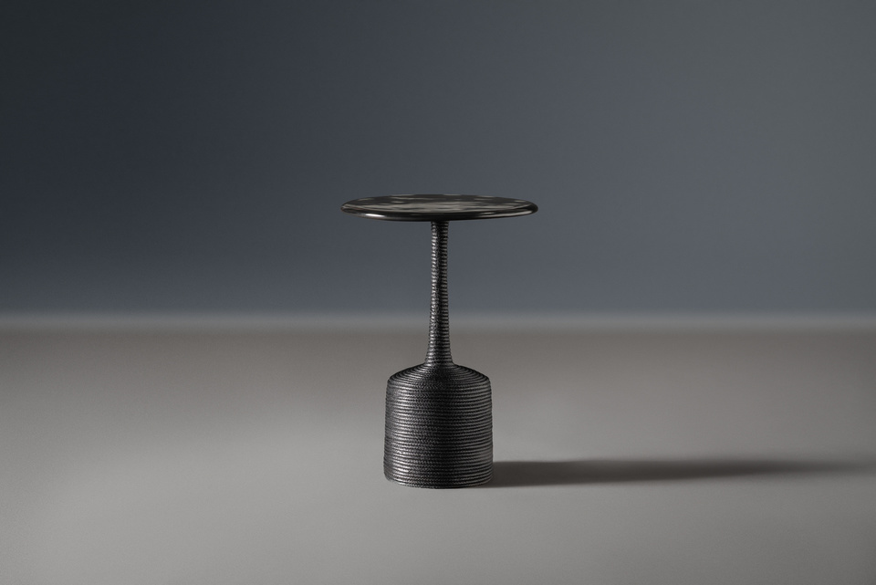 FG004657, Cable Side Table