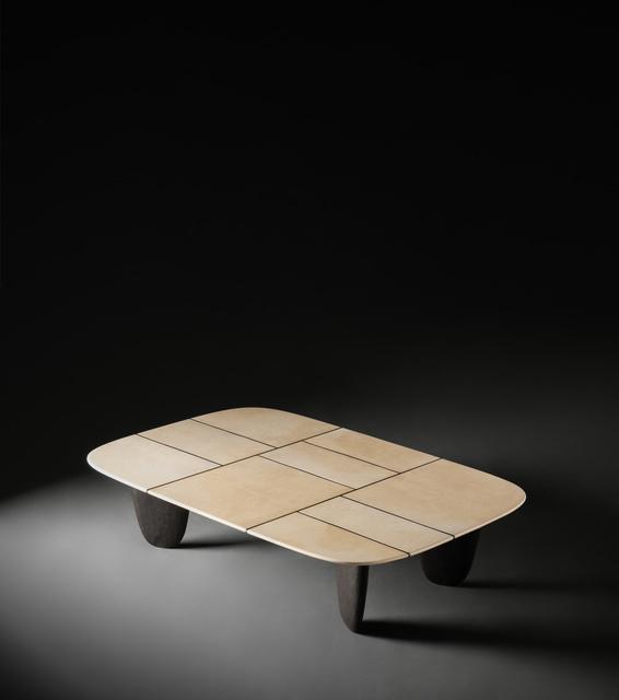FG004650, Medina Coffee Table