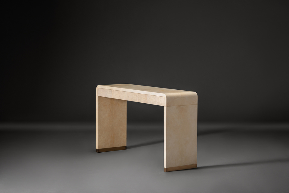 FG004656, Cliff Console Desk