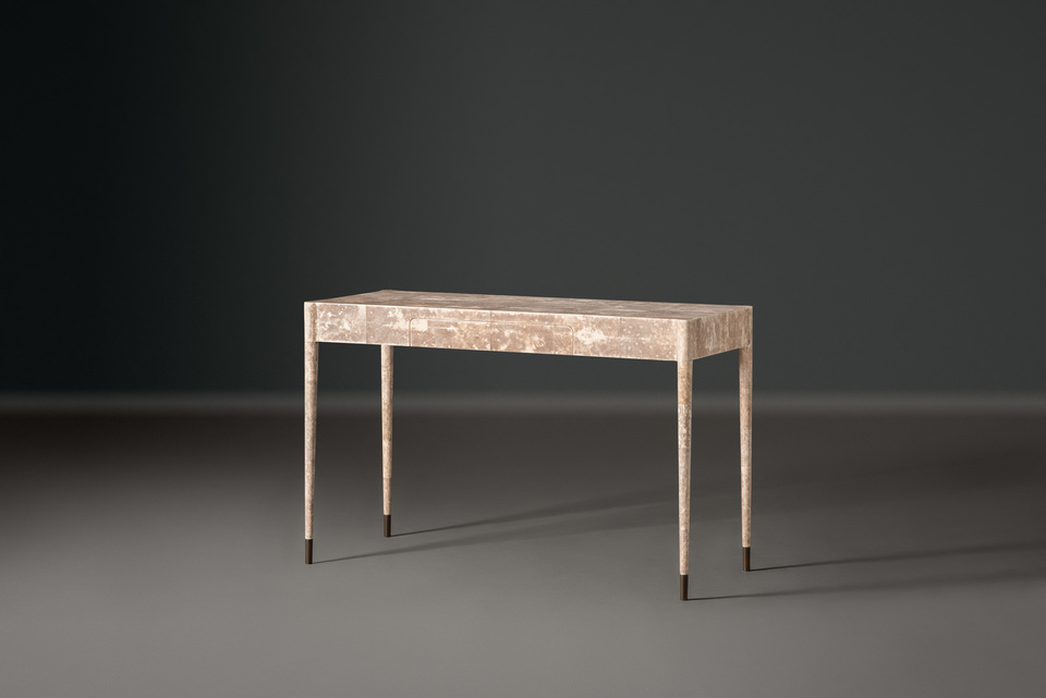 FG004648, Ledge Console Desk