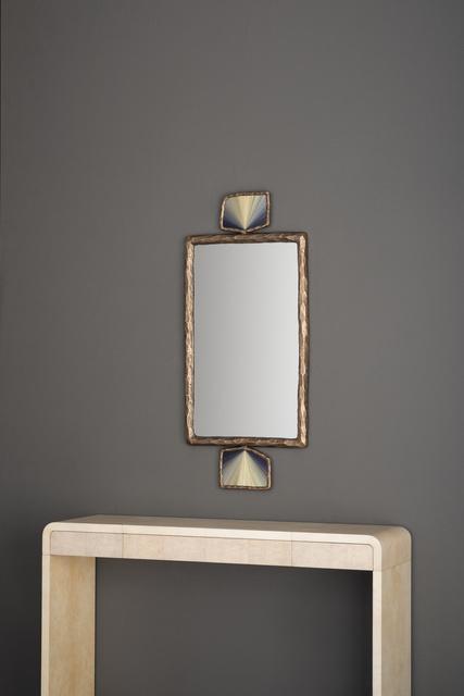 FG004668,Amulet, Mirror, Rectangle,  FG004656, Cliff, Console Desk