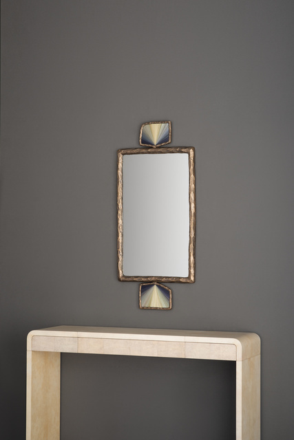 FG004668,Amulet, Mirror, Rectangle,  FG004656, Cliff, Console Desk