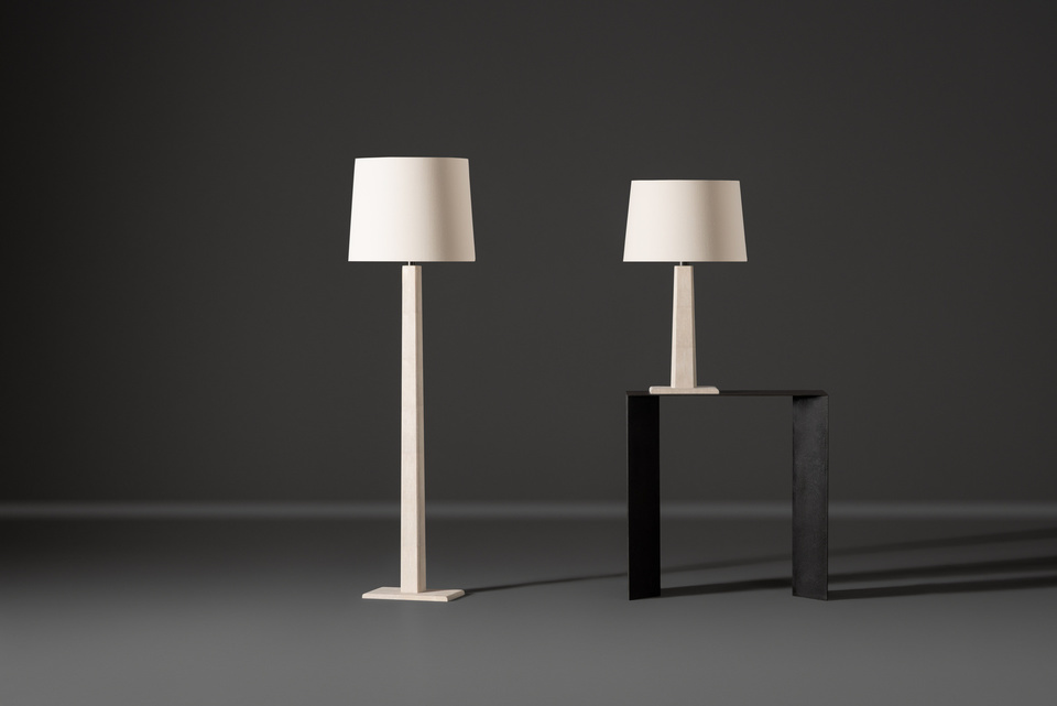 FG004674,FG004673, Santo, Floor Lamp, Table Lamp