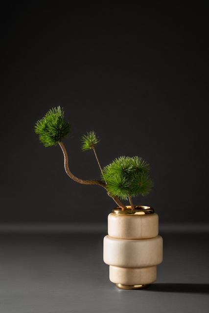 FG004237, Bristol Vase