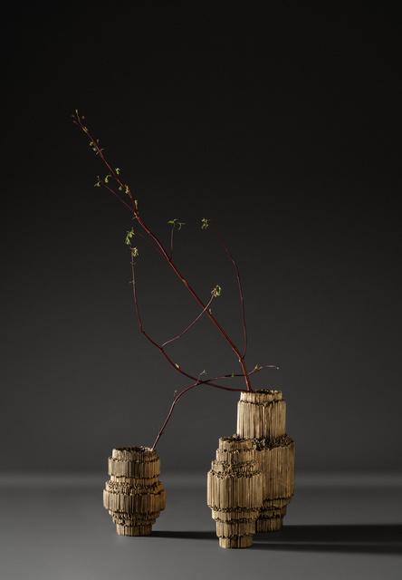 FG004231, Paglia Vases,